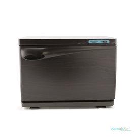 Dermalogic Dermalogic Wood Grain Towel Warmer w/ UV Light Sterilizer 20L