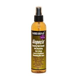 Barber Shop Aid Barber Shop Aid Alopecia Leave in Conditioner Spray w/ Biotin 8oz
