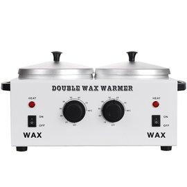 Double Wax Warmer