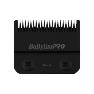 BabylissPRO BabylissPRO FX8010B Black Graphite Clipper Fade Blade Fits FXF880 & FX870