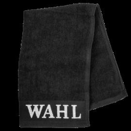 Wahl Wahl Barber Towel Jacquard Black [DZ]
