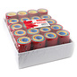 Annie Annie Smooth Magnetic Rollers Set 144pcs