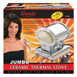 Annie Annie Jumbo Ceramic Thermal Stove