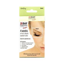 Godefroy Godefroy 28 Day Mascara Eyelash Gel Tint