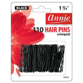 """Annie Annie Ball Tipped Hair Pins 1-3/4"""" 110pcs"""