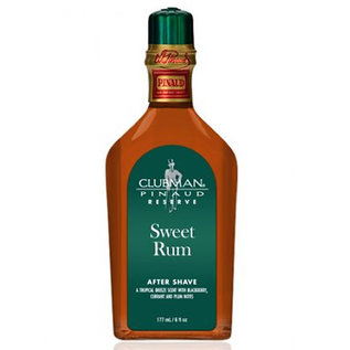 Clubman Clubman Pinaud Reserve Sweet Rum Aftershave 6oz