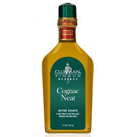 Clubman Clubman Pinaud Reserve Cognac Neat Aftershave 6oz