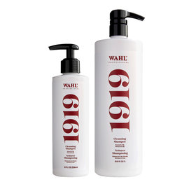 Wahl Wahl 1919 Cleansing Shampoo Peppermint
