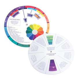 Soft 'n Style Soft 'n Style Color Wheel Chart