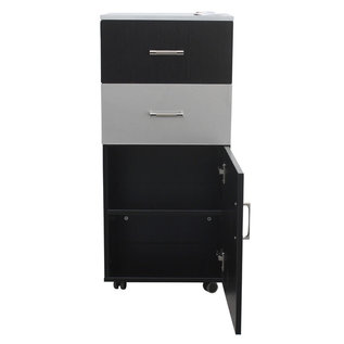 Bella Rolling Styling Station w/ Drawers