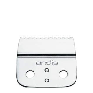 Andis Andis T-Outliner Cordless Li Carbon Steel Trimmer Square Blade ORL