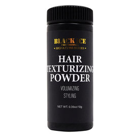 Black Ice Black Ice Signature Series Hair Texturizing Powder 0.35oz|10g