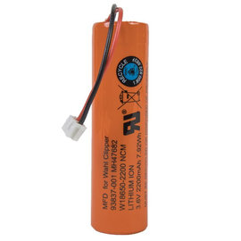 Wahl Wahl Replacement Lithium Ion Battery 3.6V 2200mAh