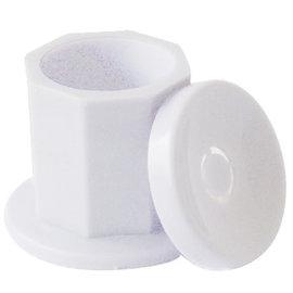 DL Professional DL Professional Plastic Dappen Dish Jar