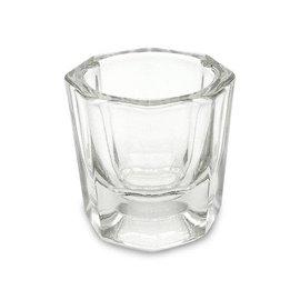 DL Professional DL Professional Glass Dappen Dish Jar