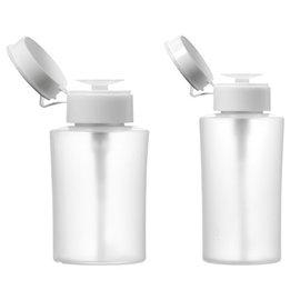DL Professional DL Professional Pump Dispenser w/ Plastic Lid