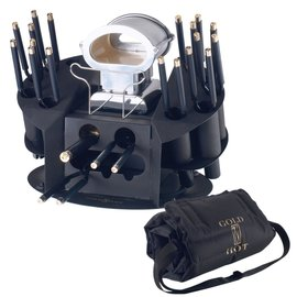 Gold 'N Hot Gold 'N Hot Complete Thermal Stove Iron System Kit