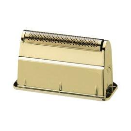 Gamma+ Gamma+ Replacement Gold Titanium Foil for Uno Single Foil Shaver