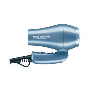 BabylissPRO BabylissPRO Nano Titanium Foldable & Lightweight Hair Blow Dryer 1000W