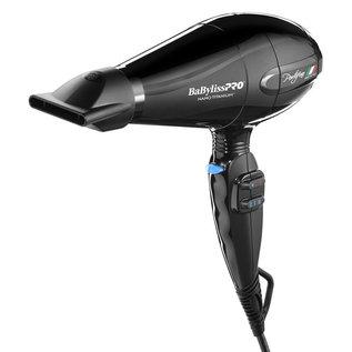 BabylissPRO BabylissPRO Nano Titanium Portofino 6600 AC Hair Blow Dryer 2000W