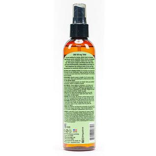 Agadir Agadir Argan Oil Liquid Mousse Styling Spray Bond Multiplier + CBD 8oz