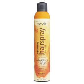 Agadir Agadir Argan Oil Volumizing Hair Spray Firm Hold Keratin Biotin Complex 10.5oz