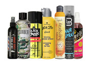 Hair Sprays   Spritz
