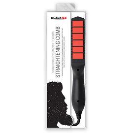 Black Ice Black Ice Beard & Hair Straightening Comb