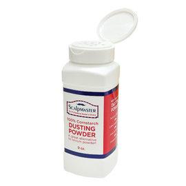 ScalpMaster ScalpMaster 100% Cornstarch Dusting Powder 9oz