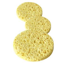 Niso Niso Cellulose Sponges 24pcs
