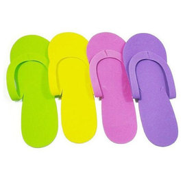 Niso Niso Pedicure Slippers 24pcs | 12 pairs