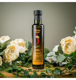 SONOMA SMOKED OLIVE OIL
