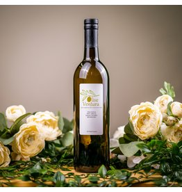 Fresh Basil Olive Oil
