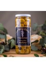 La Bella Olives ANCHOVY STUFFED OLIVES