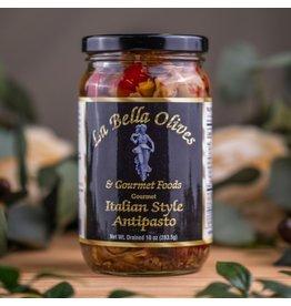 La Bella Olives ITALIAN STYLE ANTIPASTO
