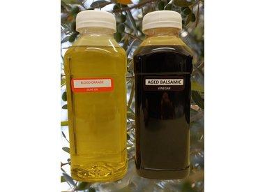 Online Oil Refills