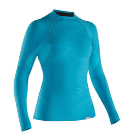 NRS NRS Hydroskin 0.5 L/S Shirt Closeout - Wmns
