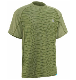 NRS NRS H2Core Silkweight S/S - Mens