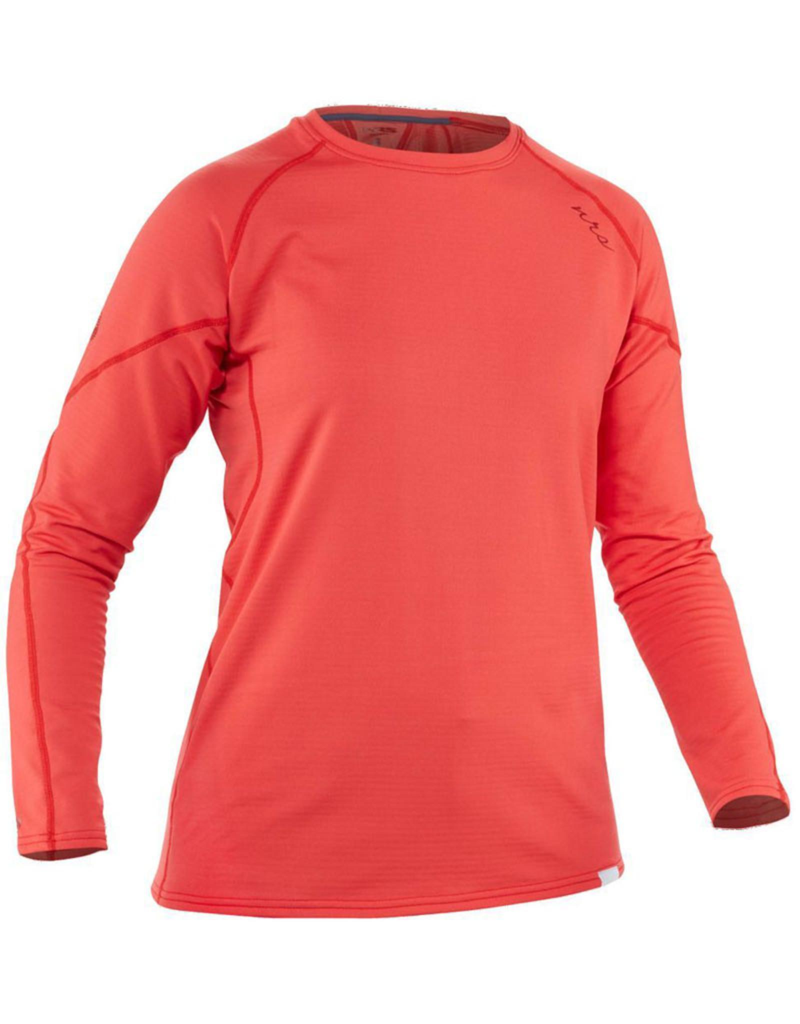 NRS NRS H2Core Lightweight Shirt - Wms