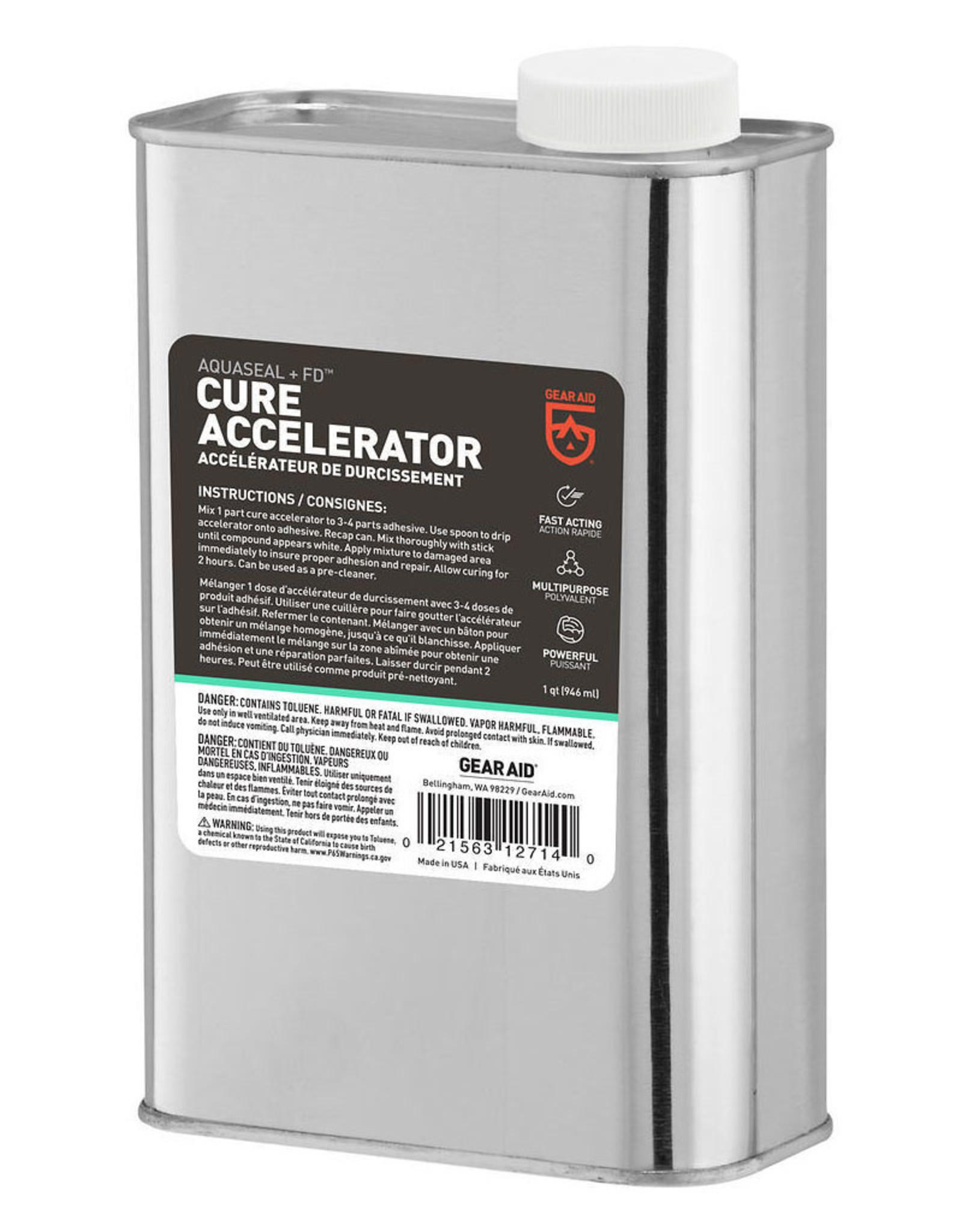 NRS Aquaseal FD Cure Accelerator