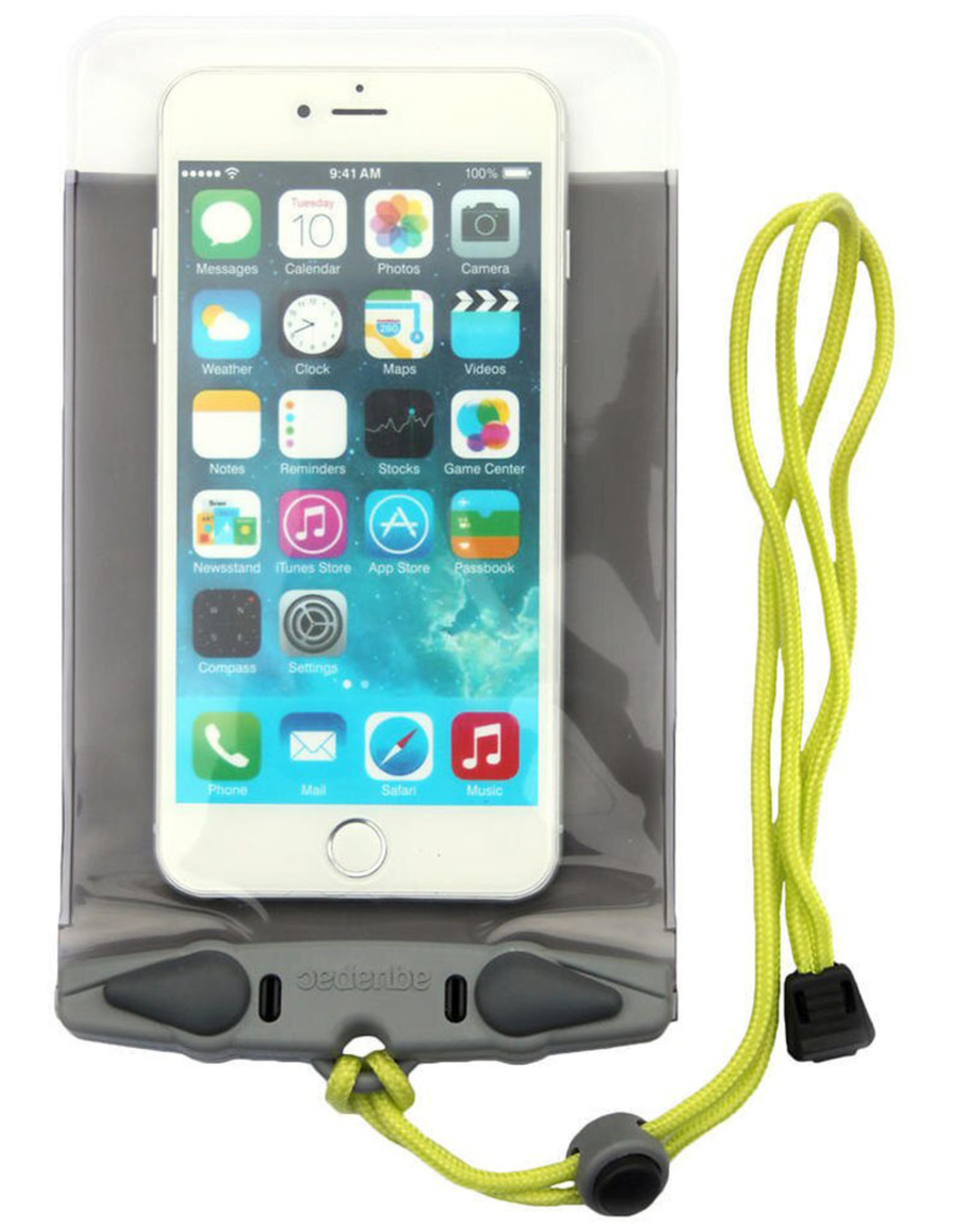 NRS Aquapac iPhone 6 Plus Case