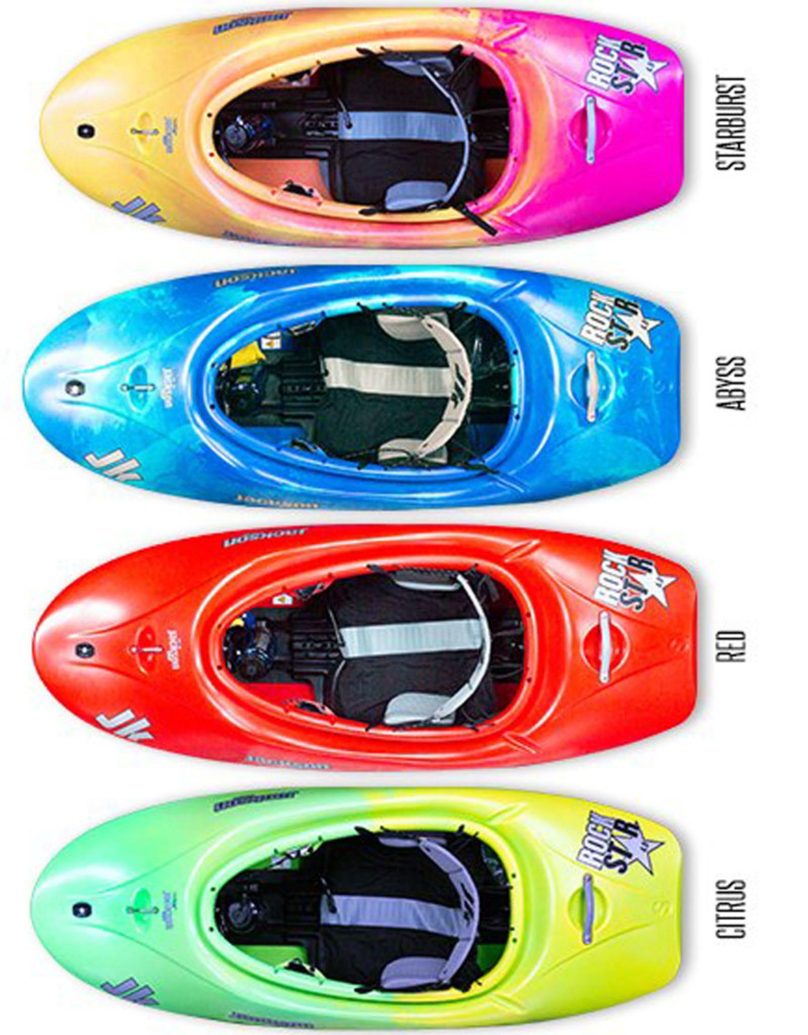 Jackson Kayak Jackson Rockstar 4.0