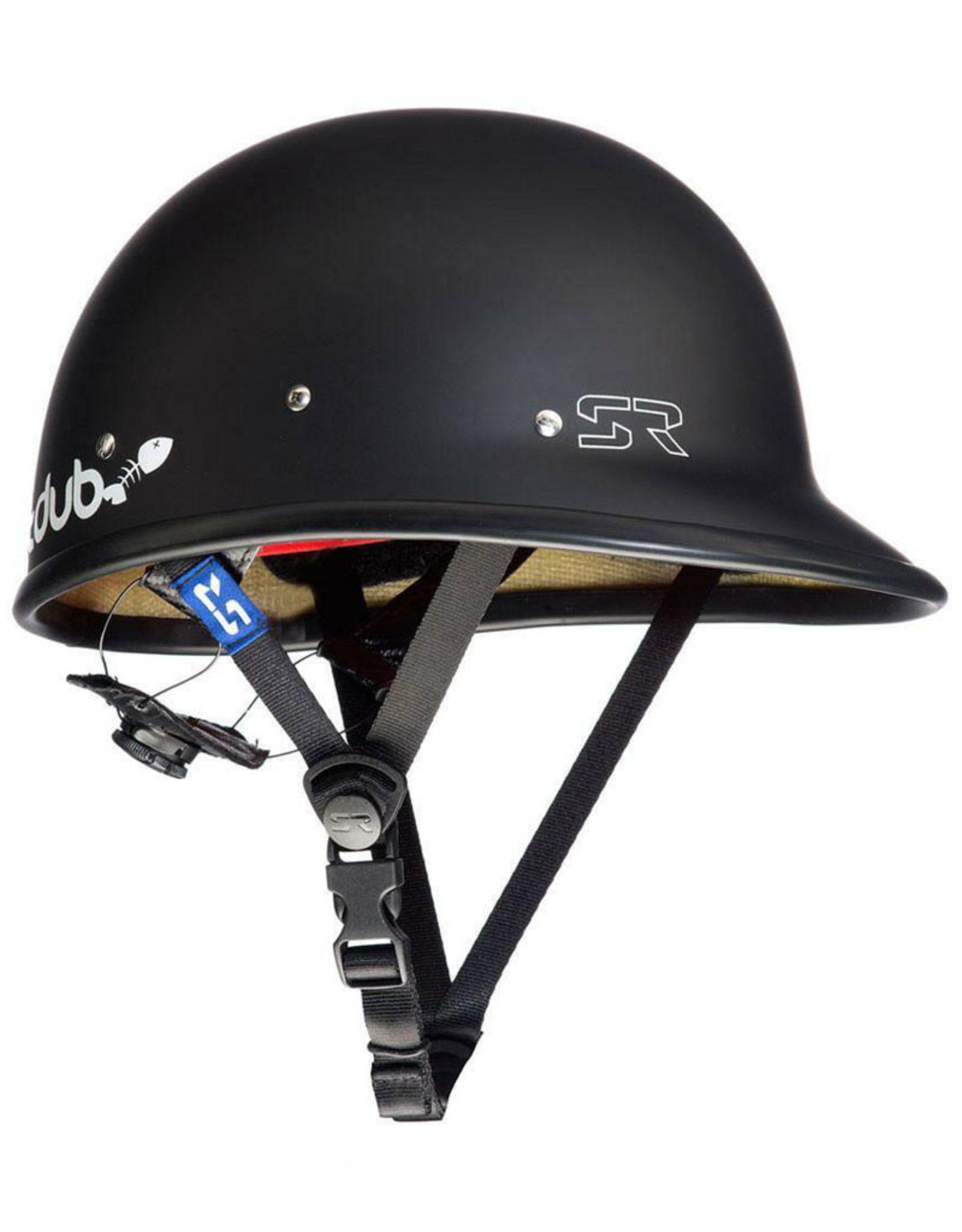 Shred Ready Shred Ready TDub Helmet