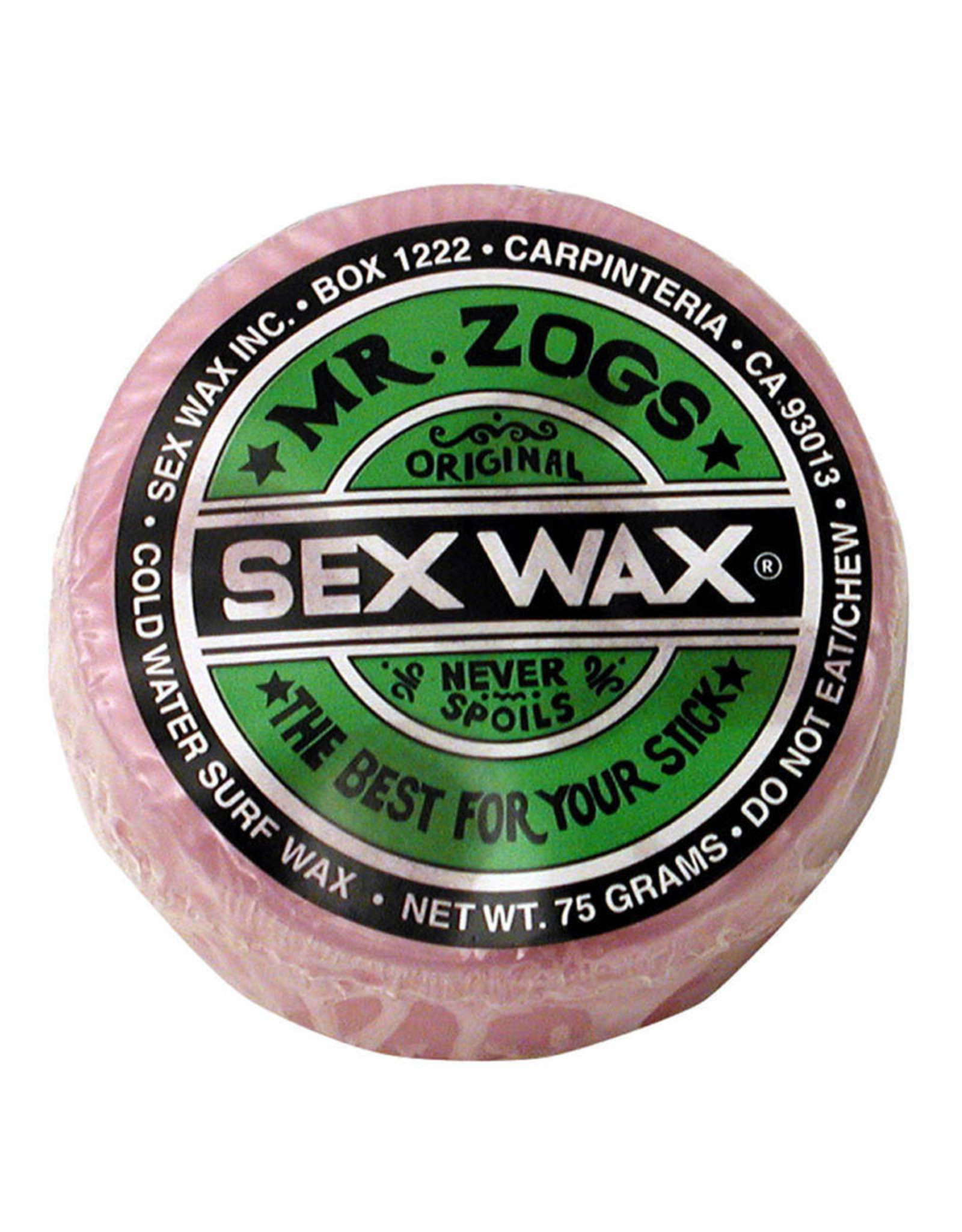 NRS Mr Zogs Paddle Wax