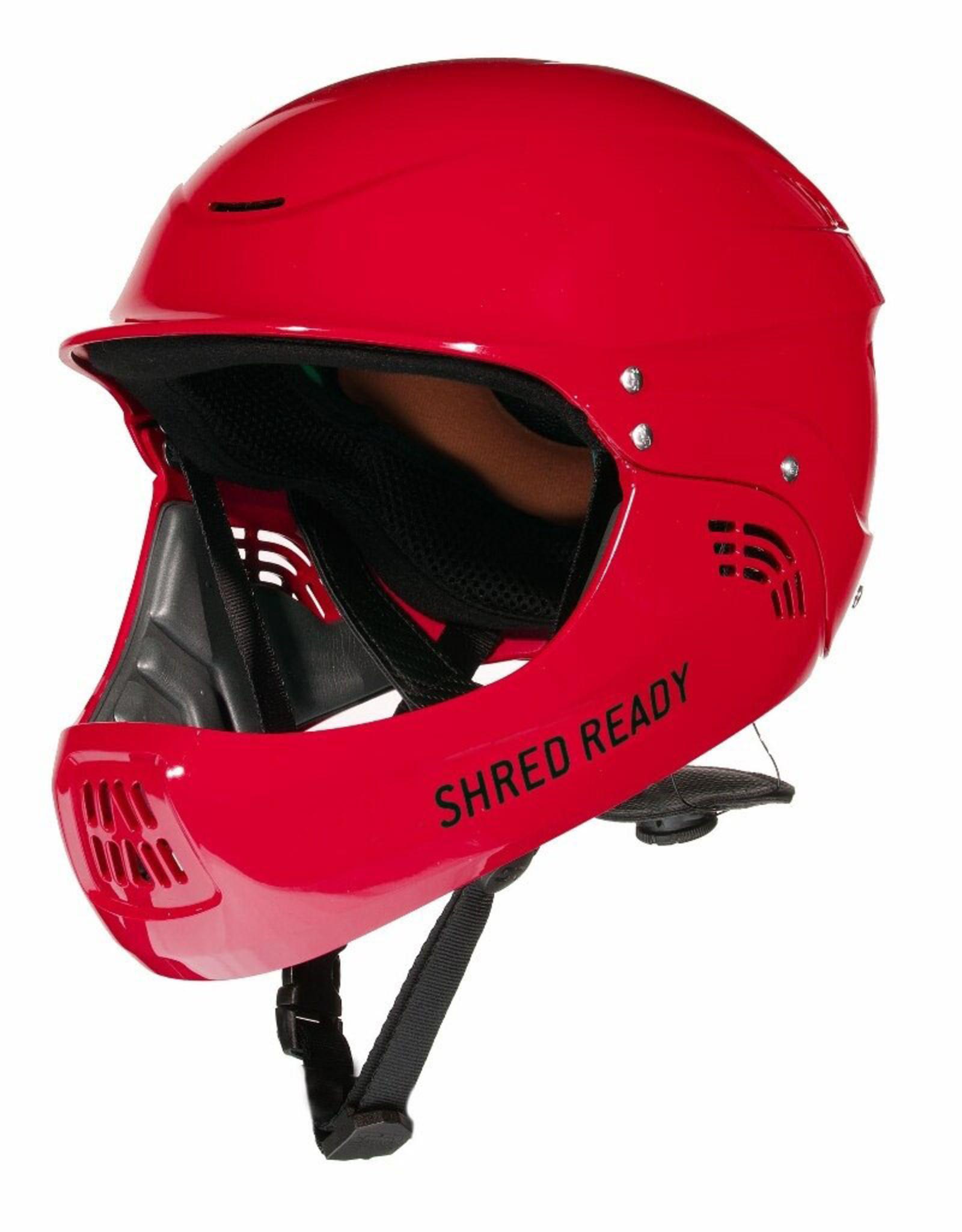 Shred Ready Shred Ready Std Full Face Helmet -  Discontinued