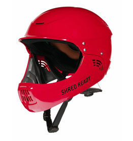 Shred Ready Shred Ready Std Full Face Helmet -  Discontinued