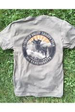 Airmail Zipline Cubs T-shirt