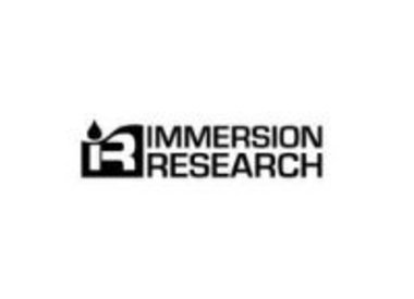 Immersion Research