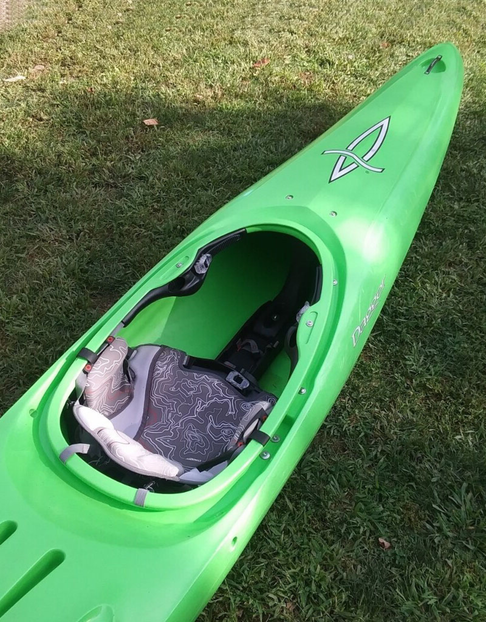 Dagger Kayaks Dagger Green Boat