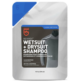 NRS Wet & Dry Suit Shampoo